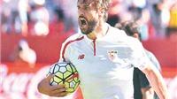 Fernando Llorente: 'Tôi biết chắc Juventus sẽ khủng hoảng'