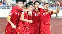 19h00 SVĐ Mỹ Đình, Việt Nam – Thái Lan: Đem 'Messi Thái' tới đây!