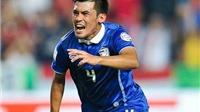 Việt Nam 0-3 Thái Lan: Thắng Việt Nam tại Mỹ Đình, Thái Lan vững ngôi đầu bảng F