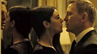 Phim Bond mới 'Spectre' lập kỷ lục doanh thu phòng vé ở Anh