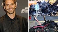 Porsche đổ lỗi cho Paul Walker trong tai nạn thảm khốc với chiếc Carrera GT