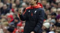 Klopp tự hào về chiến thắng nhọc nhằn của Liverpool trước Swansea