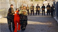 Viện lý do tốn kém, Nhà Trắng bác kế hoạch đóng cửa nhà tù Guantanamo khét tiếng