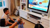 Từ 1/1/2016, dừng phát sóng VTV6, H2, VTC9 hệ truyền hình tương tự mặt đất tại Hà Nội