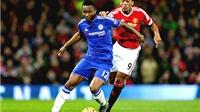 Mikel: Người hùng của Chelsea lúc khốn khó