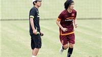 'Không lạ khi HLV Miura loại Tuấn Anh'