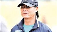 HLV Nguyễn Thành Vinh: 'Có lẽ ông Miura nghĩ có cửa thắng'