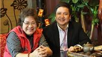 Chí Trung, Minh Vượng chia sẻ hạnh phúc gia đình ngày cuối năm