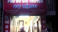 Cả người Nam Định lẫn khách du lịch đều đến chỗ này ăn vì...quá ngon