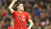 James Milner: Hàng thải của Man City, thần tài của Liverpool