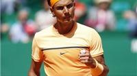 Nadal hội ngộ Wawrinka tại tứ kết Monte Carlo