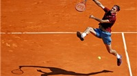 Con số & Bình luận: Roger Federer 13 năm trắng tay ở Monte Carlo