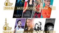 Hồ sơ đề cử của Giải thưởng Âm nhạc Cống hiến 11-2016