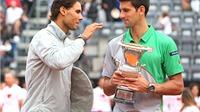 Hôm nay khai mạc Rome Masters: Còn ai khác ngoài Djokovic và Nadal?