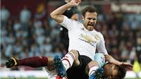 West Ham 3–2 Man United: Thua ngược, Quỷ đỏ lỡ cơ hội vào Top 4
