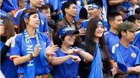 Văn hóa bóng đá
