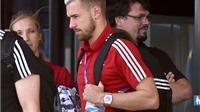 Sau EURO 2016, Ramsey có thể nghỉ trận mở màn mùa giải mới của Arsenal