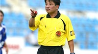 Cựu Còi vàng Dương Mạnh Hùng: 'Trọng tài sai hệ thống chỉ là phần ngọn'