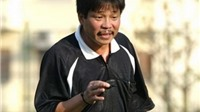 Cựu Còi vàng Dương Mạnh Hùng: 'Trọng tài phải biết im lặng và phục tùng'