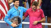 9 sự kiện đáng nhớ về US Open 2016