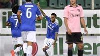 Juventus thắng nhọc, HLV Allegri không quên khen... Pogba
