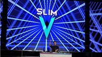 SlimV 'hạ gục' khán giả tại Asia Song Festival