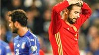 Người Tây Ban Nha sẽ phải hối tiếc vì Gerard Pique