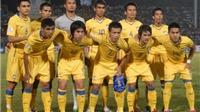 Quốc vương Thái Lan qua đời: Cầu thủ Thái tôn kính Nhà Vua bất cứ lúc nào có thể