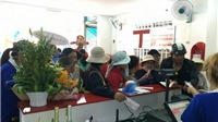 Tin mới nhất: Chiếc vé trúng 92 tỷ được bán tại Tân Bình; xố sổ kiểu Mỹ sắp ra Hà Nội