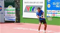 Tennis ngày 22/10: Lý Hoàng Nam dừng bước tại F7 Futures