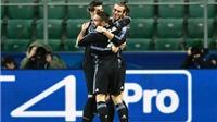 Vì sao Real thích vị trí thứ hai hơn là dẫn đầu vòng bảng Champions League?