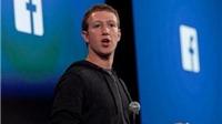 Rung chuyển Facebook: Mark Zuckerberg bị Đức điều tra vì nghi tiếp tay 'kích động nổi loạn'