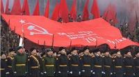 Nước Nga không quên những chiến sĩ Việt Nam bảo vệ Matxcơva mùa Đông 1941