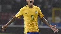 Brazil, hãy đi theo thời khắc của Coutinho!