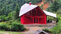 Chiêm ngưỡng những 'công trình hạnh phúc' của Việt Nam đoạt giải 'Nobel Kiến trúc' châu Á