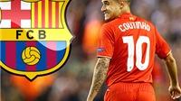 Có Coutinho, Barca sẽ hoàn thiện hơn