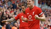 Liverpool vẫn còn điểm yếu phải cải thiện nếu muốn vô địch Premier League