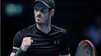 ATP World Tour Finals: Murray, Nishikori ra quân thắng lợi