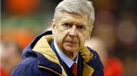 Arsene Wenger nói gì về Liverpool mà khiến fan Arsenal đau lòng?