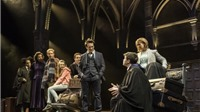 Vang danh trong làng sách, điện ảnh, 'Harry Potter' còn đại thắng cả trên sân khấu
