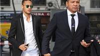 Neymar sẽ không dễ thoát tội trốn thuế như Messi