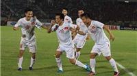 BXH FIFA tháng 11: Thái Lan bứt phá ngoạn mục để bắt kịp Việt Nam, Argentina vẫn xếp số 1