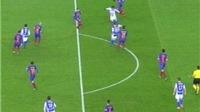 Sociedad mất chiến thắng trước Barca vì sai lầm của trọng tài