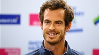 Vượt Vardy và Bale, Andy Murray dẫn đầu danh sách đề cử VĐV của năm