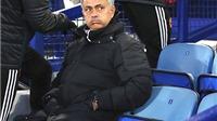 Man United: Mourinho đang mâu thuẫn với chính mình