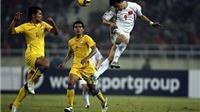 Bóng đá Việt cần Lê Công Vinh