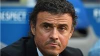 Luis Enrique: 'Barca chờ đợi đối thủ khó chịu nhất ở vòng 1/8'