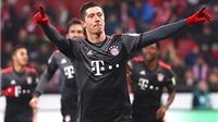 Lewandowski chỉ xếp thứ 16 ở danh sách bình chọn Quả bóng Vàng 2016 là một... trò hề