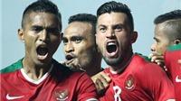 Sao gốc Hà Lan tự tin sẽ ghi 2 bàn vào lưới Thái Lan ngay tại Bangkok