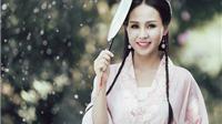 Sao Mai Khánh Ly: Chỉ ngủ 2 tiếng mỗi ngày để có 'Mùa Đông không lạnh'
